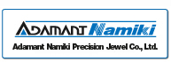 Adamant Namiki Precision Jewel Co., Ltd.